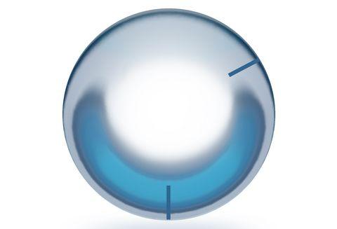 Les lentilles de contact Bausch+Lomb ULTRA for Astigmatism sont munies de  4c8c5b0516f8