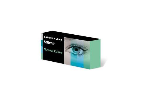 29708dff43ca92 Lentilles de contact SofLens Natural Colors   Bausch + Lomb