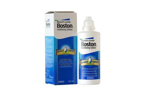 Boston Advance Comfort Formula Conditioning Solution
